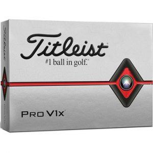Bóng Golf Titleist Pro V1x