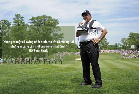 Học đánh golf ở TP HCM ở đâu tốt?