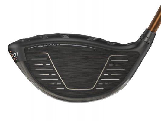 Gậy Golf Driver PING G400 MAX