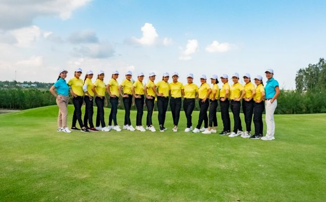 Sân Golf Hoiana Shores Golf Club Tuyển Dụng Caddy