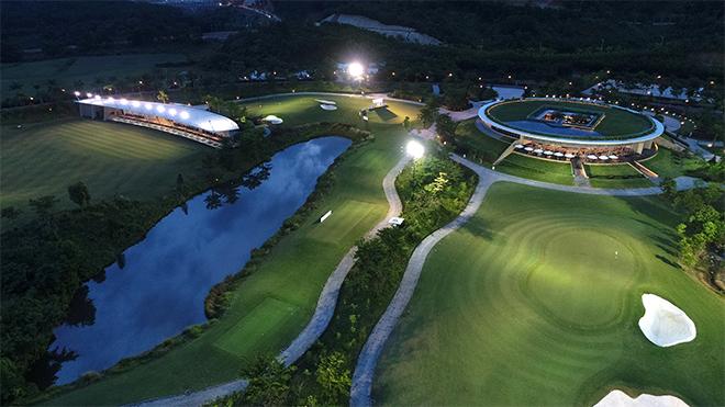 Review Sân Golf Bà Nà (Ba Na Hills Golf Club) Ở Đà Nẵng