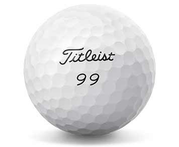 Bóng Golf Titleist Pro V1