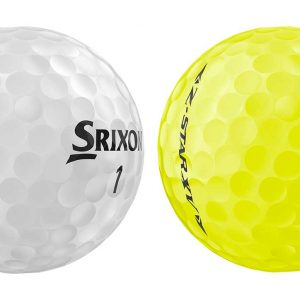 Bóng Golf Srixon Z-Star