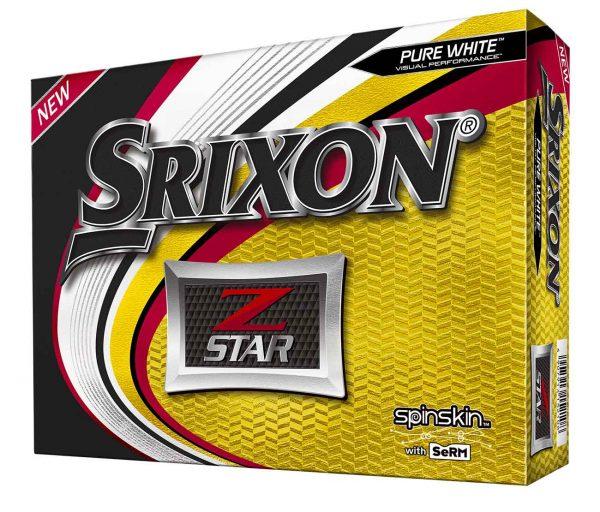 Bóng Golf Srixon Z-Star