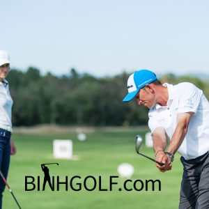 Học Đánh Golf Ở Biên Hoà