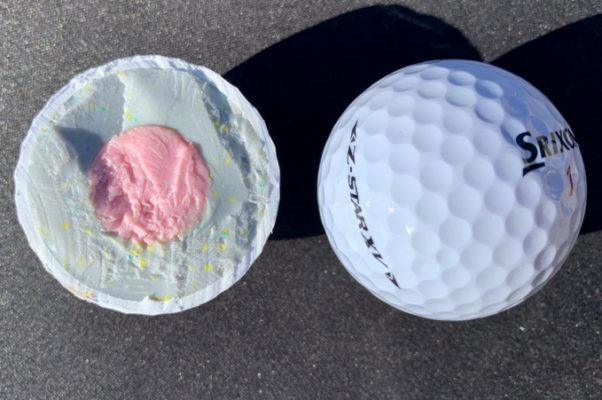Bóng Golf Srixon cải tiến 2 mẫu bóng Z-Star và Z-Star XV