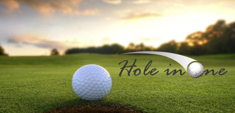 CLB HIO liên tục công phá Hole In One tại các sân golf Việt
