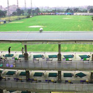 Học Đánh Golf Ở Sân Tập Golf Phương Đông (Hà Nội)