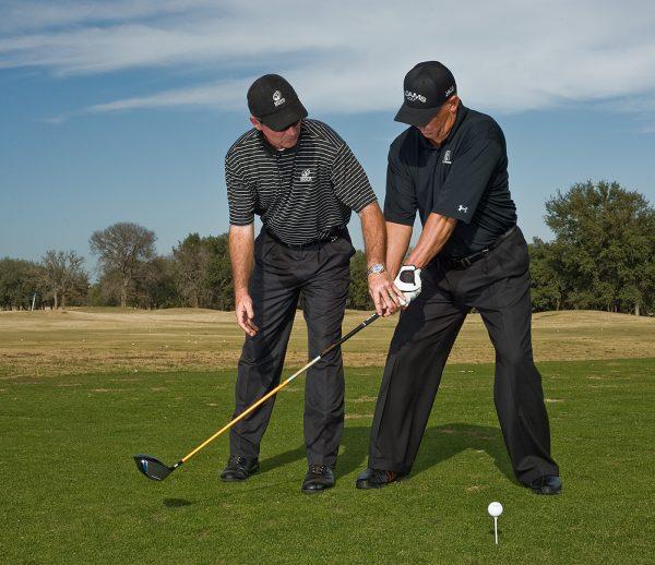 Học Đánh Golf Ở Sân Tập Golf Quận Thủ Đức TPHCM