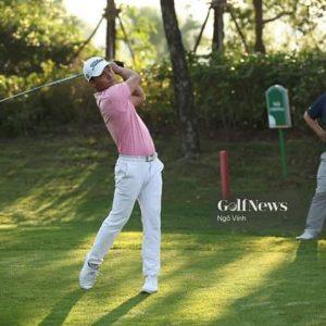 Học Đánh Golf Ở Sân Tập Golf Phú Mỹ Hưng Quận 7 TPHCM