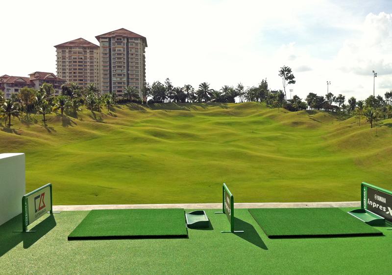 Sân Tập Golf Rạch Giá Tỉnh Kiên Giang