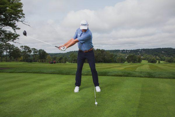 Bí quyết luyện tập giúp cải thiện khoảng cách phát bóng