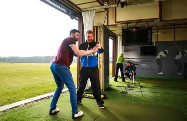 Học đánh golf ở Hà Nội giá khoảng bao nhiêu tiền?