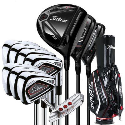 Các kiến thức cơ bản về golf dành cho người mới tập chơi golf (P1)