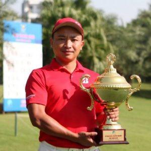 Học Đánh Golf Ở Sân Golf Sky Lake Resort Golf Club Hà Nội