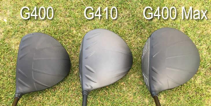 Đánh giá (review) gậy golf Ping G410 có gì công nghệ gì hot từ Ping Golf?