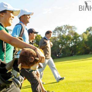 Khoá Học Luật Golf R&A 2019 Do VGA Tổ Chức Tại Hà Nội & TPHCM