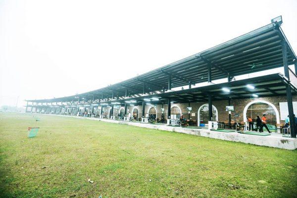 Đăng Ký Học Đánh Golf Ở Sân Tập Golf Hà Đông (Hà Nội)