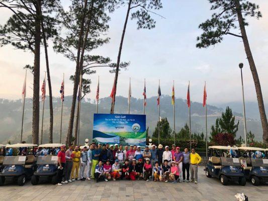 Câu Lạc Bộ (CLB) Golf Tân Sơn Nhất