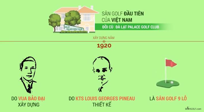 Golf có phải môn thể thao quý tộc?