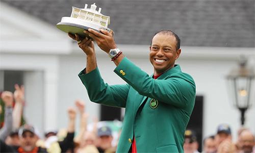 Lý Do Golfer Tiger Woods Từ Bỏ Ý Định Giải Nghệ Golf Trước Khi Vô Địch Giải Golf Masters 2019?
