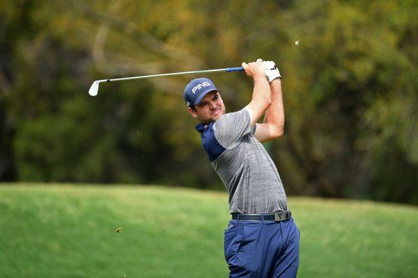 Bộ Gậy Golf Ping G400 Giúp Golfer Corey Conners Vô Địch Valero Texas Open 2019