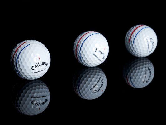 Bóng Golf Callaway Chrome Soft X with Triple Track Giá Bao Nhiêu?