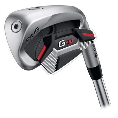 Bộ Gậy Golf Iron Ping G410 Shaft R (graphite)