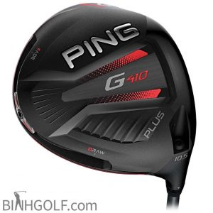 Gậy Golf Driver Ping G410 Plus