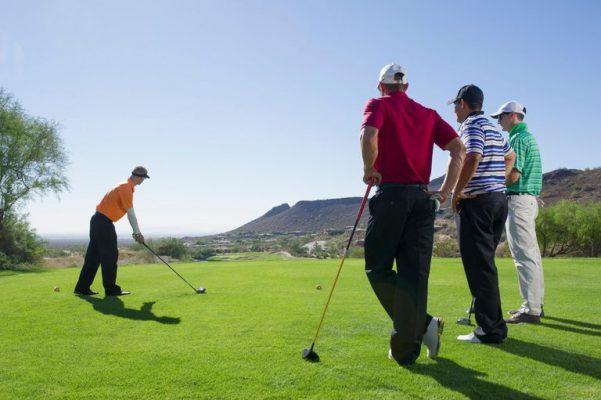 Giá Học Chơi Golf Tại Sân Tập Golf Rạch Chiếc Quận 2 TPHCM