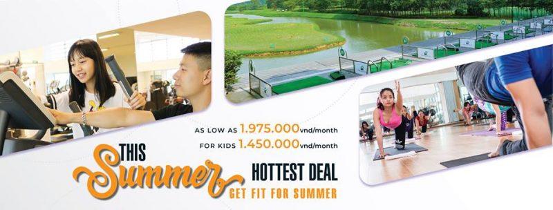 Top 5 Sân Tập Golf Ở Hà Nội Tốt Nhất 2019 Không Thể Bỏ Qua