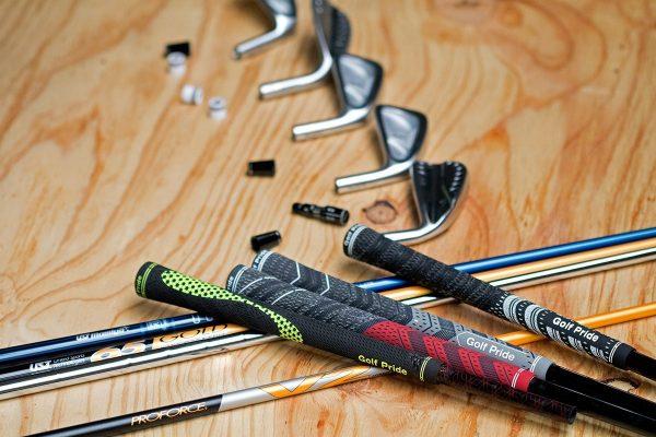 Thay Grip Gậy Gôn (Golf) Như Thế Nào? Nên Thay Grip Golf Ở Đâu?