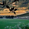 Khoá Học Chơi Golf Ở Học Viện Gôn Montgomerie Links Quảng Nam Driving-Range-Night-Light (1)