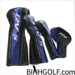 Bộ Gậy Golf Nam Fullset Mizuno RV05 11 Gậy Tặng Túi Gậy