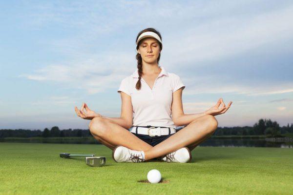 Các Khoá Học Golf Cho Nữ