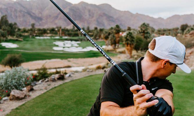 Thay Cán (Shaft) Gậy Gôn (Golf) Như Thế Nào Và Thay Shaft Ở Đâu?