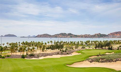 Giải Golf 2019 VPG Tour Race To Quy Nhon Là Gì?