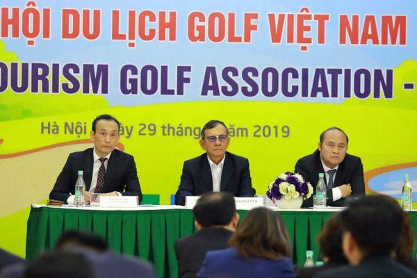 Việt Nam Muốn Thu Hút Đại Gia Toàn Cầu Chơi Golf