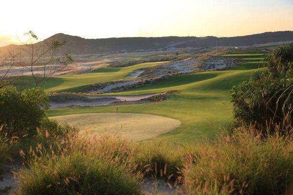 """""""LỄ HỘI GOLF VIỆT NAM"""" TẠI KN Golf Links Cam Ranh"""