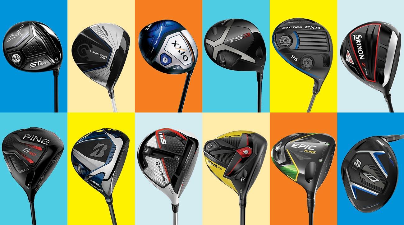 Những Mẫu Gậy Golf Driver HOT Nên Mua Năm 2019