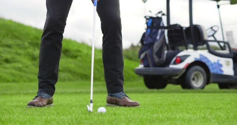 Vì sao doanh nhân hay thích chơi golf?