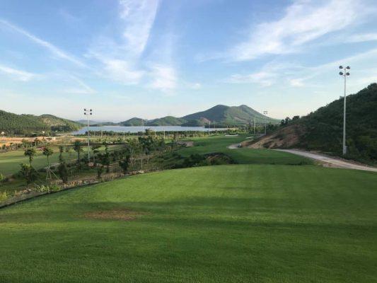 Sân Golf Mường Thanh Diễn Châu (Nghệ An)