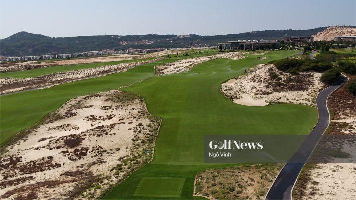 Sân Golf KN Golf Links Cam Ranh - Điểm Đến Của 3 Giải Nghiệp Dư Quốc Gia 2019