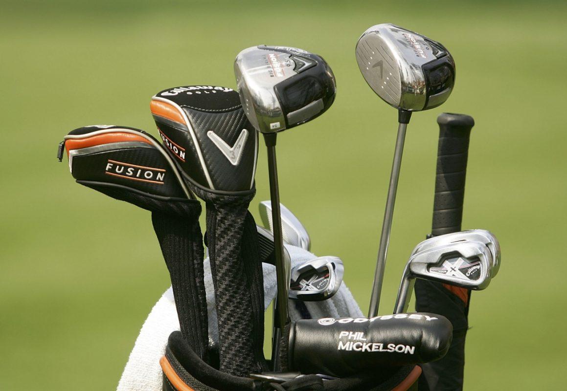 Khi nào người chơi golf nên trang bị hai gậy driver trong túi gậy?