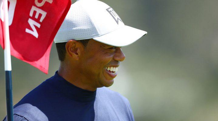 Đối với người hâm mộ, họ dễ dàng nhớ rằng Siêu Hổ từng có khoảnh khắc lịch sử tại Pebble Beach khi vô địch U.S. Open 2000 với cách biệt lên đến 15 gậy. Tuy nhiên lần đầu tiên Woods chơi một vòng tại đây lại là điều ít người biết đến.