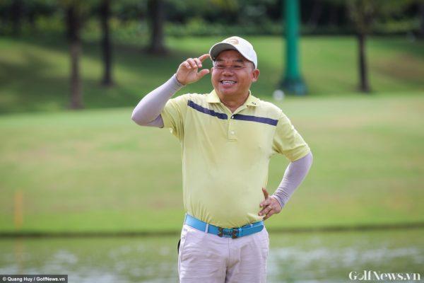 Hướng Dẫn Golfer Cách Vượt Qua Áp Lực (Xả Stress) Trên Sân Golf
