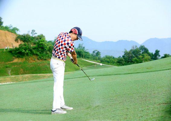 Sân Golf Hoà Bình Geleximco Hilltop Valley Golf Club Địa Hình Khó Và Đẹp Nhất Việt Nam