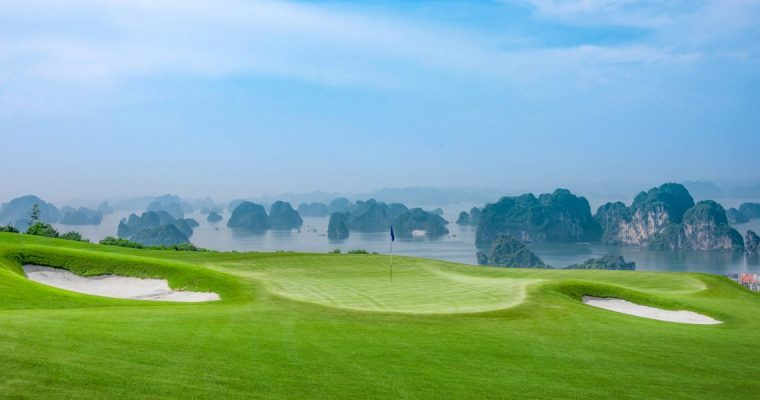Bảng Giá Sân Gôn (Golf) FLC Hạ Long Golf Club & Luxury Resort
