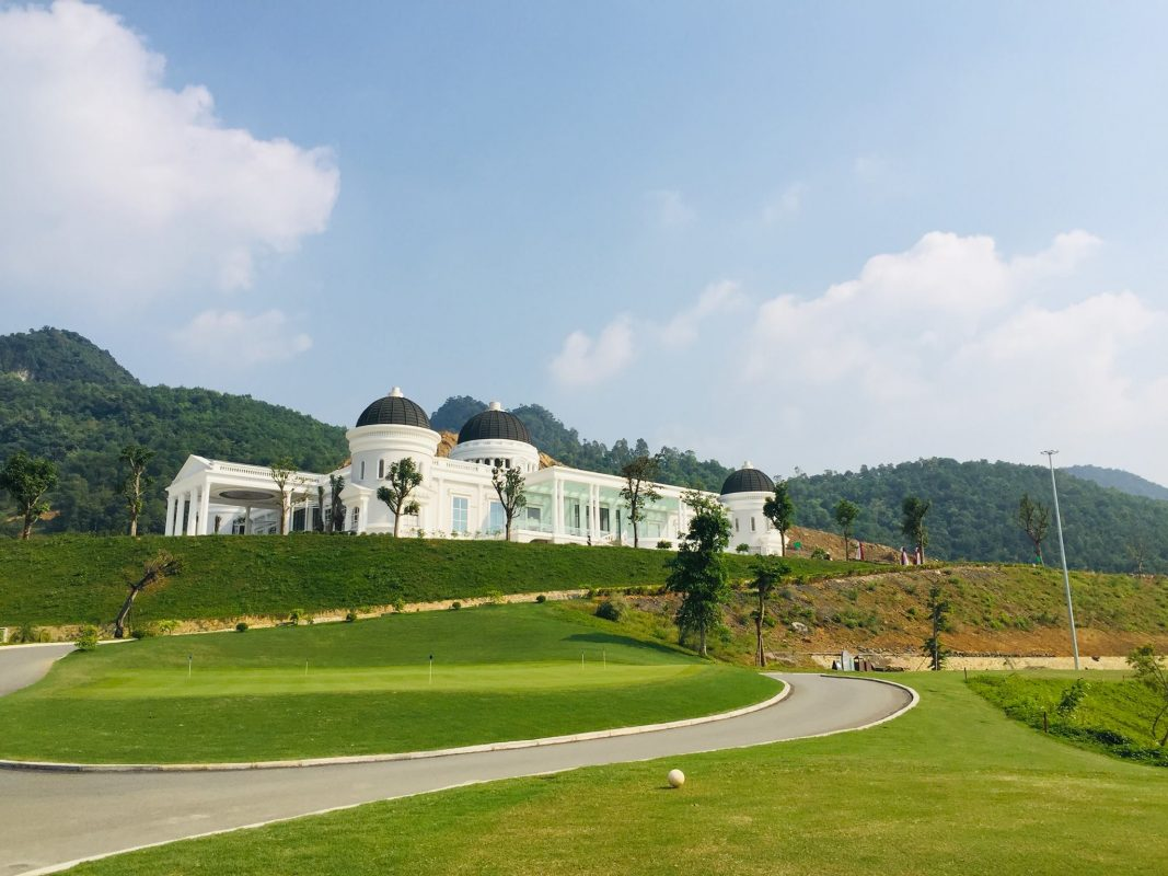 Bảng Giá Sân Gôn (Golf) Kim Bảng Stone Valley Golf Resort Tại Hà Nam