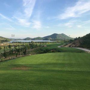 Booking Đặt Sân Golf Sân Gôn (Golf) Mường Thanh Diễn Châu (Nghệ An)